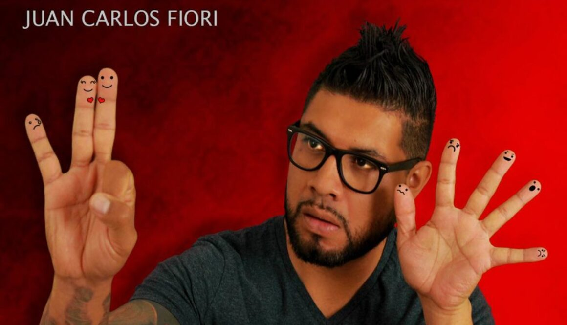 Juan Carlos Fiori - Infiel